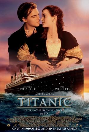 Titanic 1080x1600