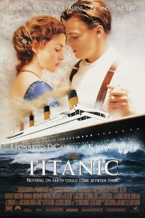 Titanic 1971x2952