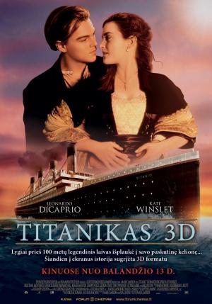 Titanic 700x1000