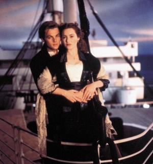 Titanic 2540x2735