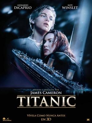 Titanic 945x1260