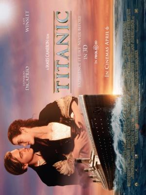 Titanic 3744x5000