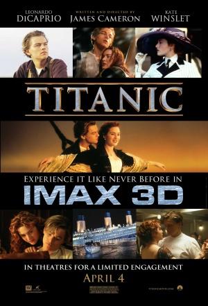 Titanic 3404x5000