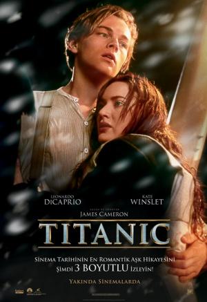 Titanic 591x860