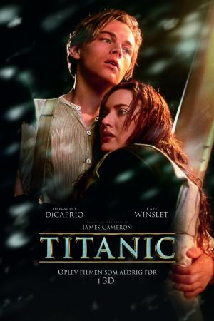 Titanic 3333x5000