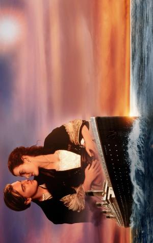 Titanic 3158x5000