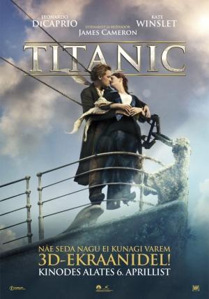 Titanic 560x800
