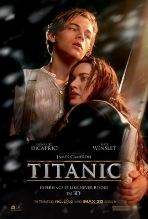 Titanic 2430x3600
