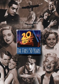 20th Century-Fox: The First 50 Years poster