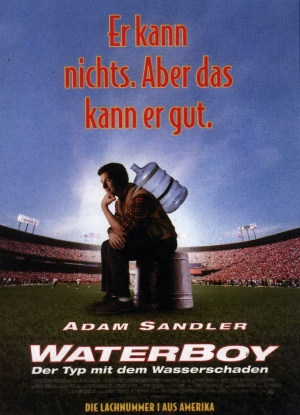 The Waterboy 641x887