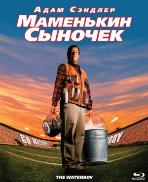 The Waterboy 748x922