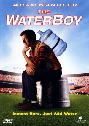 The Waterboy 707x1000