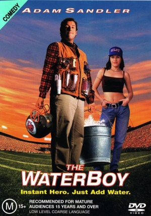 The Waterboy 701x1000