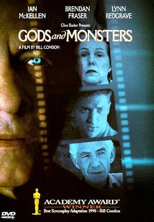 Gods and Monsters 300x432