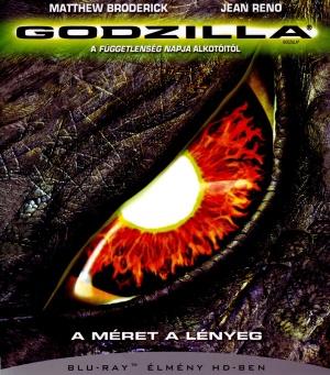 Godzilla 1537x1746