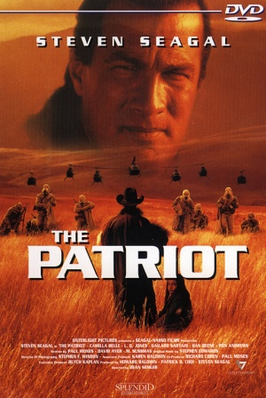 The Patriot 482x720