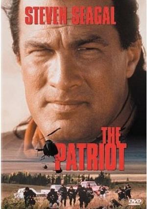The Patriot 334x474