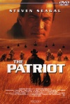 The Patriot Cover