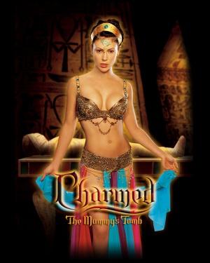 Charmed 800x1000
