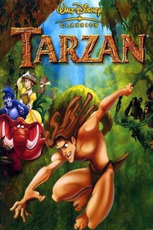 Tarzan 1000x1500