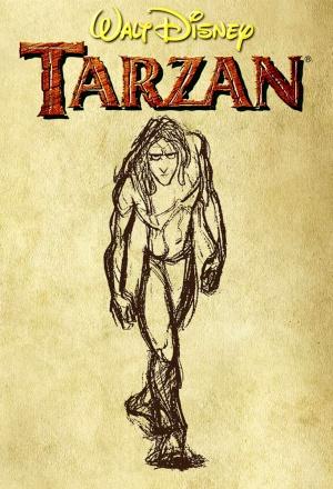 Tarzan 818x1200