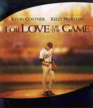 For Love of the Game 1994x2320