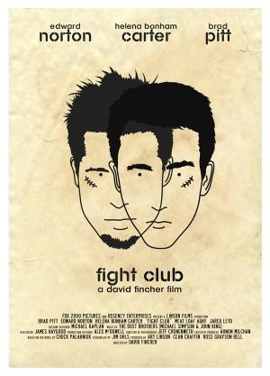 Fight Club 600x834