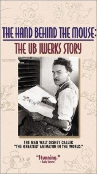 La main derrière la souris - L'histoire d'Ub Iwerks poster