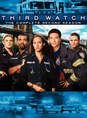 Third Watch 300x407