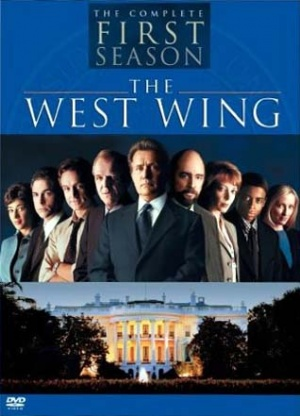 The West Wing 318x441