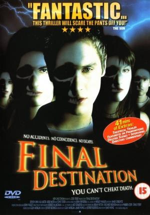 Final Destination 695x992