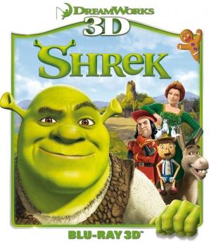 Shrek - Der tollkühne Held 1526x1760