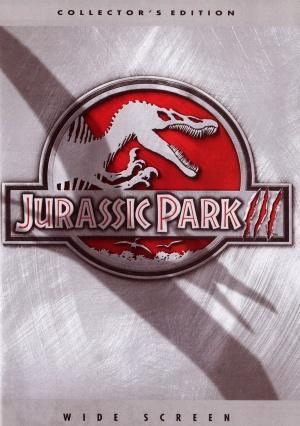 Jurassic Park III 1530x2175