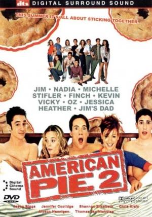 American Pie 2 561x800