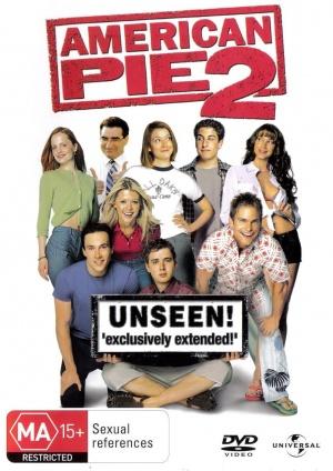 American Pie 2 1003x1418