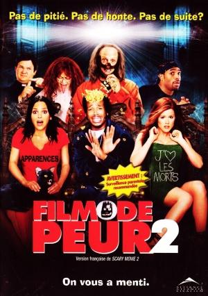 Scary Movie 2 1530x2175