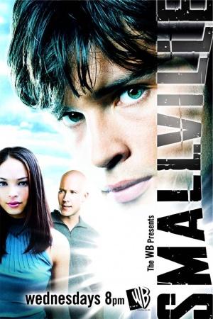 Smallville 2128x3192