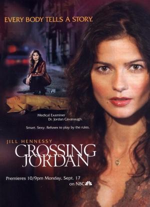 Crossing Jordan 939x1295
