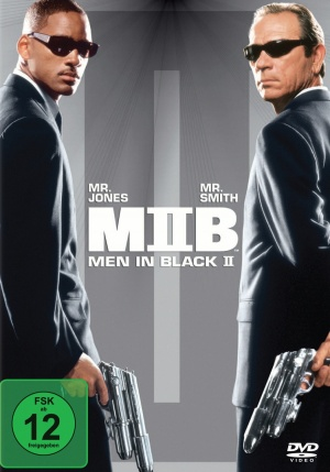 Men in Black II 1050x1500
