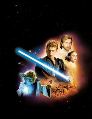 Star Wars: Episodio II - El ataque de los clones 2151x2775