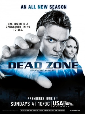 The Dead Zone 500x668