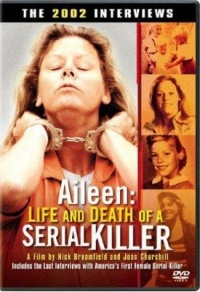 Aileen: Life and Death of a Serial Killer poster
