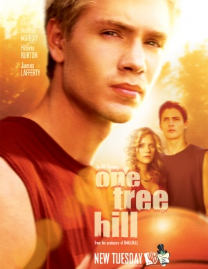One Tree Hill 1275x1650