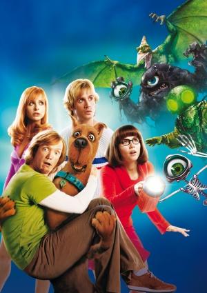 Scooby Doo 2 - Die Monster sind los 2323x3288