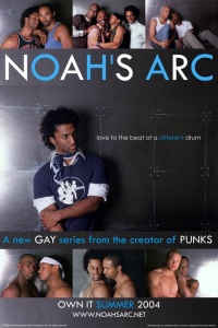 Noah's Arc poster