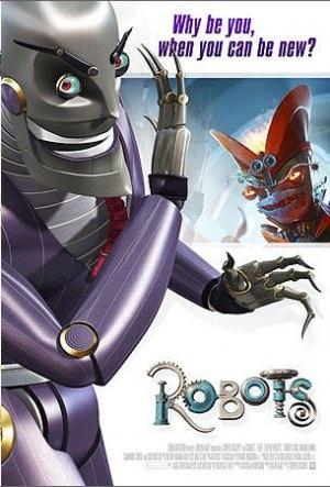 Robots 300x443