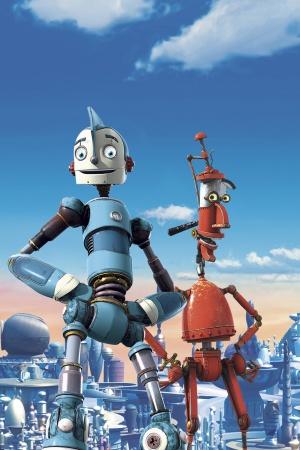 Robots 2000x3000