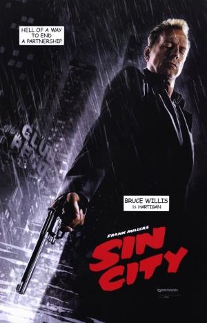 Sin City 580x904