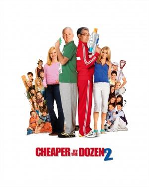 Cheaper by the Dozen 2 3333x4166