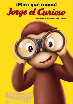 Coco - Der neugierige Affe 497x702